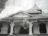 NU Sragen Dukung Renovasi Masjid Kauman