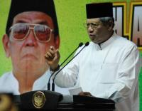 Gus Dur Ajarkan Lima Pemikiran Penting kepada SBY