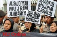 Tiga TKW Sukabumi Disiksa di Saudi