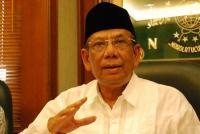 Hasyim Muzadi: Indonesia Kehilangan Ulama Negarawan
