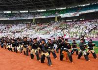 Hadapi Popda, Pagar Nusa Kudus Seleksi Ketat 120 Pesilat