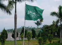 Mau Cabut Bendera NU, Satpol PP Berurusan dengan Banser