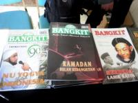 Majalah 'Bangkit' Ekspansi Pasar Luar Yogya