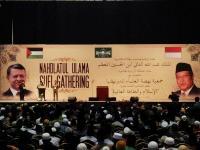 KH Said Aqil: Selamat Datang di Negeri Kami Indonesia