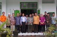 Direktur TK-SD Kemendikbud Janji Bantu SD NU Yogyakarta