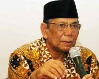 Hasyim Muzadi: Hakim Harus Siap Miskin
