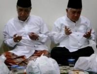 Warga NU Gembira Ketua Muhammadiyah Ikut Tahlil