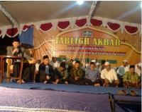 "Nahdliyin Karanganyar Gelar Tabligh Akbar ""NU untuk Indonesia"""