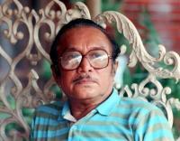 Asrul Sani Pelopor Seni Budaya Nasional