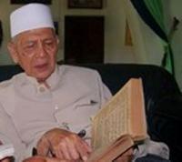 KH Sya'roni Imbau Warga Luruskan Niat Ibadah Haji dan Umroh