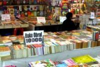 Tiga Juta Judul Buku Saku di Pasar, Bermuatan Wahabi