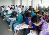 IPNU Jakbar Adakan Tryout BPUN untuk Pelajar SMA