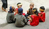 RA AL-Hilal Rutin Ajari Anak Permainan Tradisional