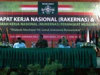 Kiai Hasyim: Hanya NU yang Dapat Mengislamkan Nasionalis