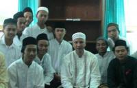 Mahasiswa NU UNY Bedah Buku Ahlul Bid'ah Hasanah