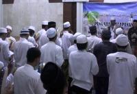 Jamiyyah Muji Rasul Gelar Pengajian Akhirussanah