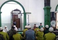 GP Ansor Karanganyar Gelar Ziarah dan Tanam Pohon