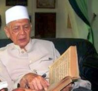 Pesantren Tersirat dalam Al-Qur'an Surat Baraah 122