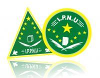 Prabowo-Hidayah Pimpin IPNU-IPPNU Kudus