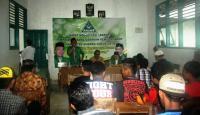 GP Ansor Subang Intensifkan Kaderisasi di Desa-Desa