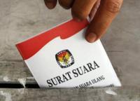 PMII DKI Temukan Banyak Kejanggalan di Sejumlah TPS