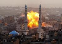 Orang-Orang ini yang Bisa Kalahkan Israel