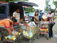 Stop Nafsu Belanja Jelang Lebaran