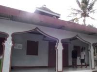 Menelusuri Jejak Peradaban Islam  di Masjid Sintru