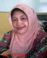 Imron Nafifah Pimpin Fatayat NU Blitar