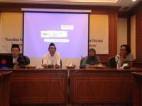 PBNU Mendorong Perubahan Paradigma Tata Kelola SDA di Indonesia