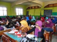 65 Guru NU Ikuti Bimbingan Teknis Penerapan Kurikulum 2013