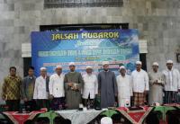Ke Pesantren, Ulama al-Azhar Ingatkan Tiga Prinsip Cegah Terorisme