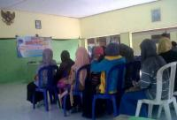PMII Ya'qub Husein Inginkan Mahasiswa Baru Terampil Menulis