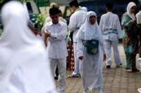 Komnas Haji Desak Penghapusan Ibadah Haji Khusus