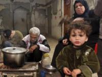 90 Persen Penduduk Gaza Hidup di Bawah Garis Kemiskinan