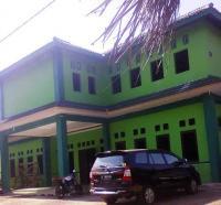 Gedung Baru PCNU Subang Siap Difungsikan
