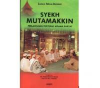 Syekh Mutamakkin; Antara Serat Cebolek dan Teks Kajen