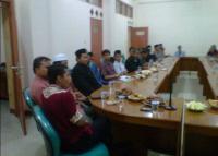 Perkokoh Silaturahim, Pengurus-Alumni IPNU se-Bandung Raya Bertemu