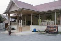 Mengenal Masjid Kuno di Kawasan Pengging