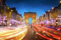 Prancis Jadi Destinasi Wisata Eropa Paling Populer bagi Muslim