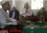 Mau UTS, KMNU FMIPA UGM Adakan Khotmil Qur'an