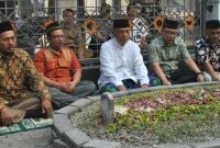 Kapolda Jatim: Silaturahmi dengan Kalangan Ulama itu Penting
