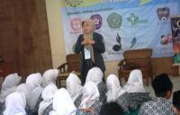 IPPNU Bandung Gelar Pesantren Pelajar