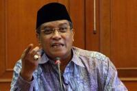 Kang Said: Wakil Rakyat Harus Lepas Ego Kepartaian