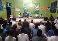 PCNU Sumedang Fasilitasi Ijazah Manaqib Syekh Abdul Qadir