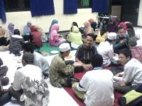 KMNU IPB Luncurkan Forum Halaqah Keaswajaan