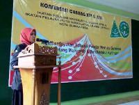 IPPNU Jateng Dorong Semangat Perjuangan Pelajar NU