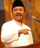 Gus Ipul Optimis Jombang Tuan Rumah Muktamar Ke-33 NU