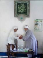 Pemegang Riwayat Qiraah Al-Azhar Kunjungi Pesantren Annuqayah