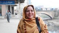 Khandana, Ikon Pendidikan Putri Penentang Taliban